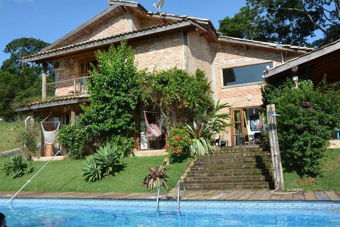 Casa em Monte Alegre do Sul