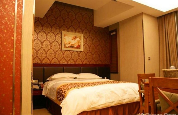 Taiyuan 24-Hour Business Boutique Hotel