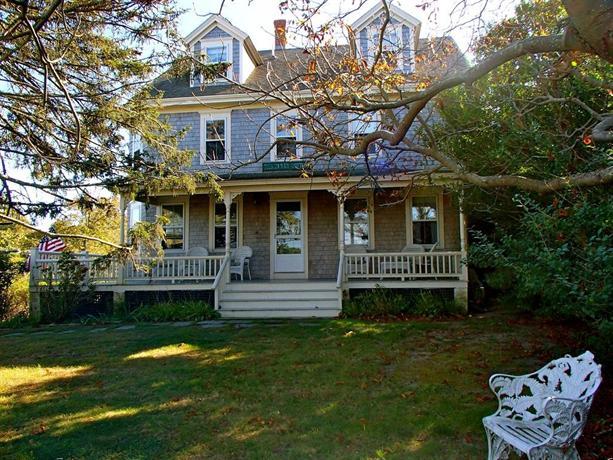 Dewey Cottage