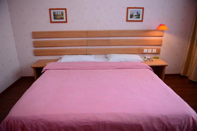Guanquan Business Hotel
