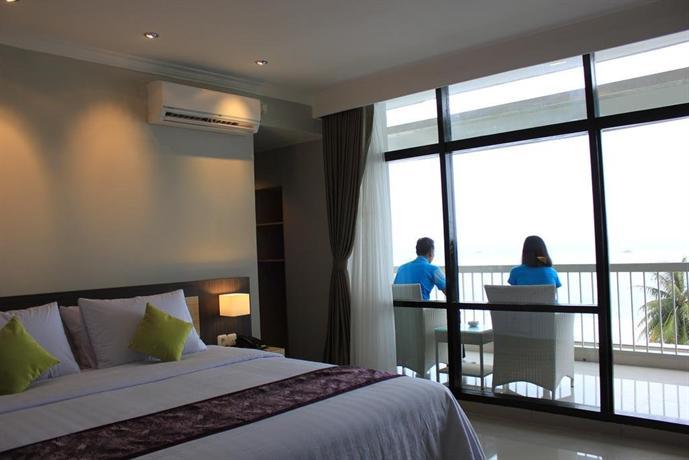 About Inna Samudra Beach Hotel I