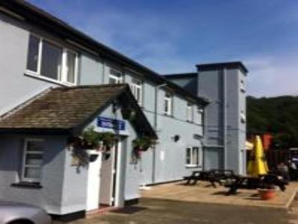 The Waverley Hotel Bangor