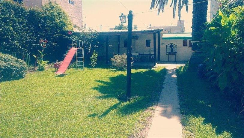 Hostel La Colifata