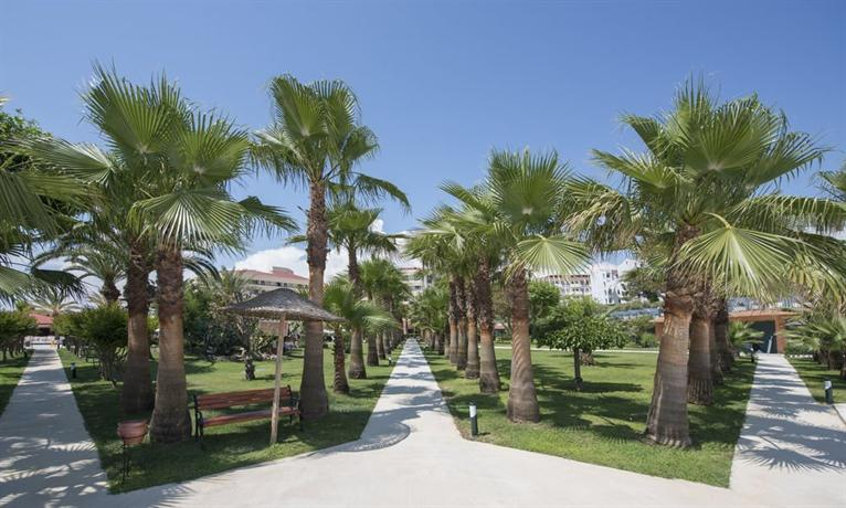 Hotel Miramare Beach Side Kumkoy