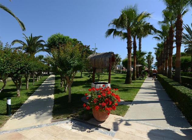 Miramare Beach Hotel Kumkoy