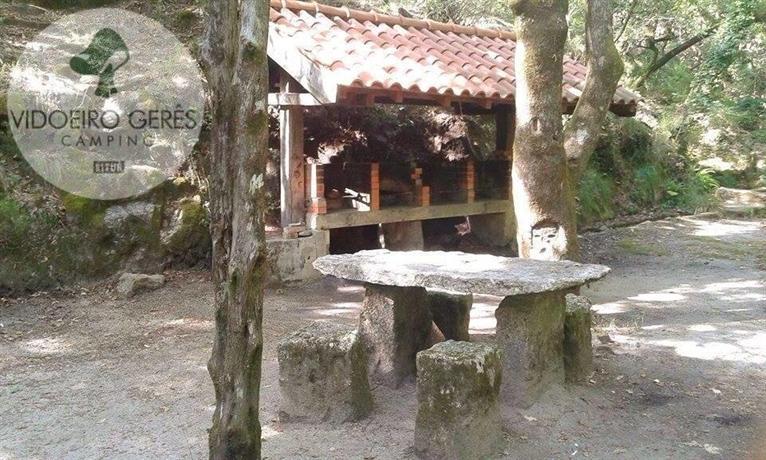 Vidoeiro Geres Camping