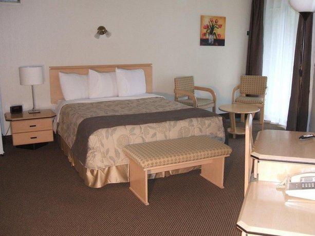 Excelsior Hotel Spa Villegiature Ste Adele