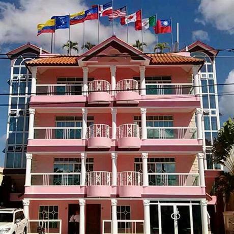 Hotel mira cielo salvale n de hig ey comparar ofertas for Hotel cielo mar ofertas familiares