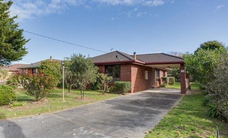 Boronia Rose Family Home
