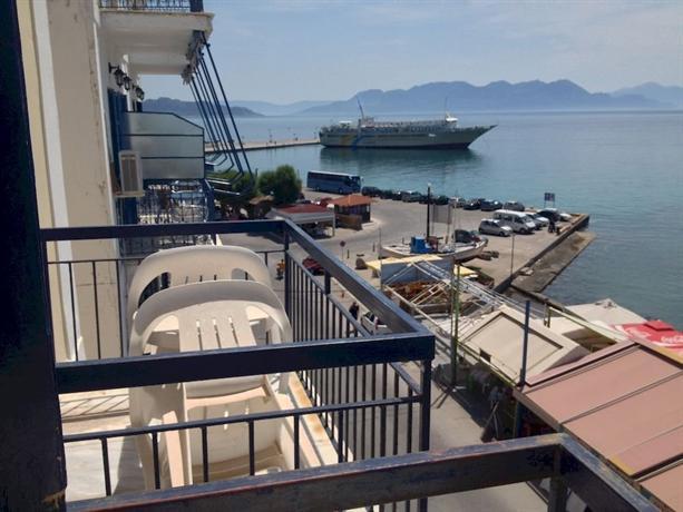 Avra Hotel Aegina