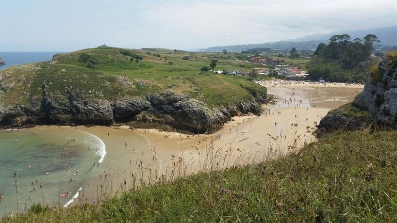 Albergue llanes playa de poo encuentra el mejor precio for Estancia en llanes