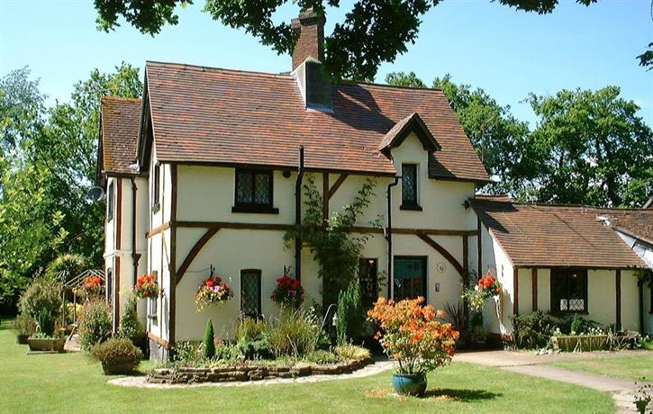 Dale Farm House