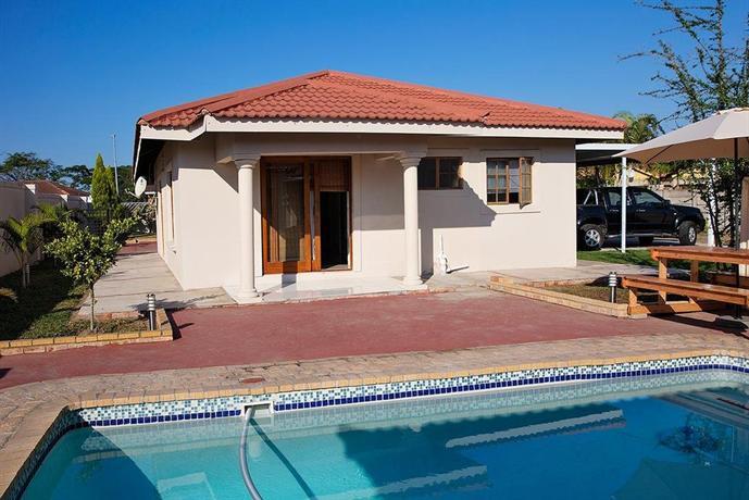 Esangweni Guest House