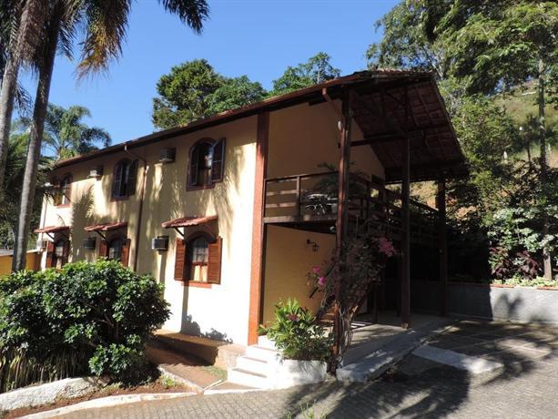 Hotel Fazenda Vilarejo