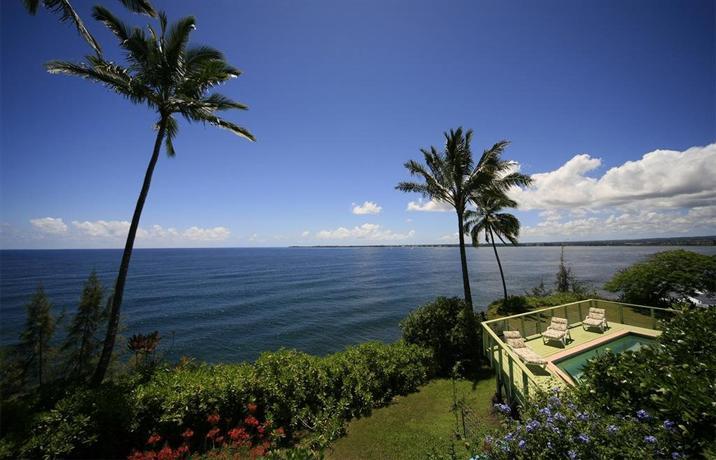 Hale Kai Hawaii Bed Breakfast