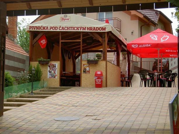 Guest House Podzamska