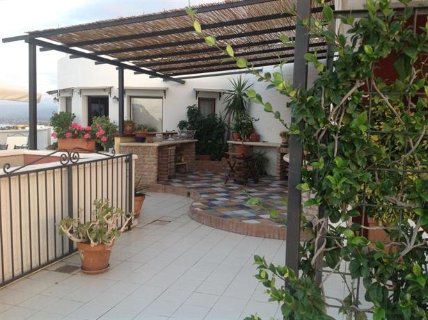 Sicilian Friends' House