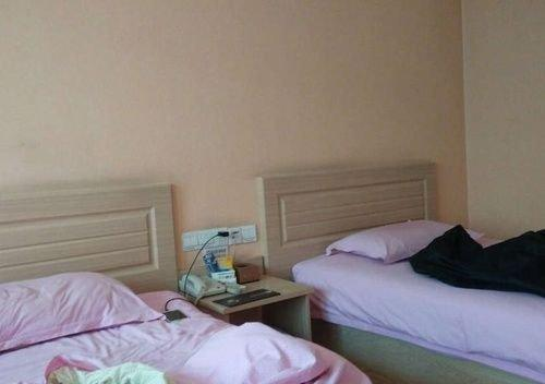Tai'an Luke 88 Business Hotel Dadu