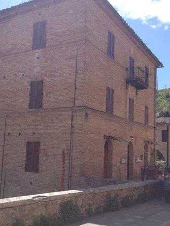 Borgo Rosia Holiday House