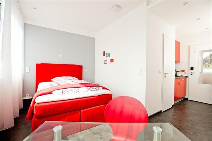 Apartmenthotel SC