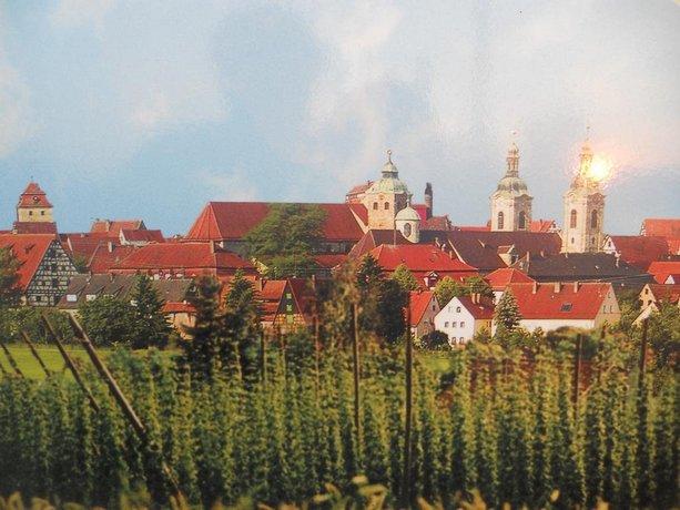 Hotel gasthof krone spalt compare deals for Hotel krone gunzenhausen