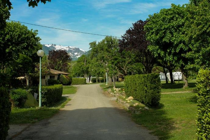 Camping Le Sedour