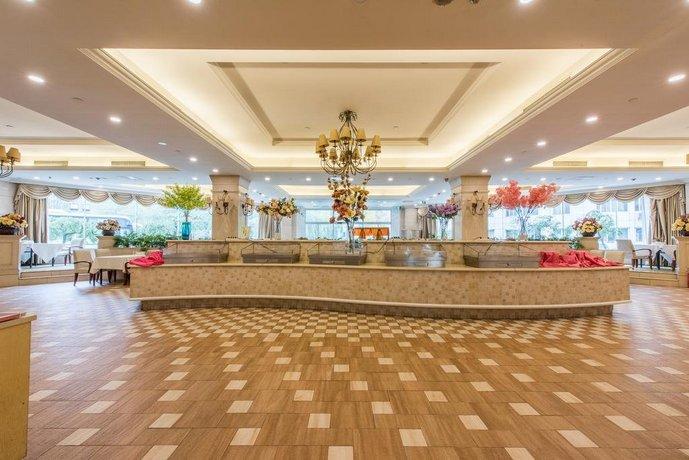 Asia Pacific Garden Hotel Beijing