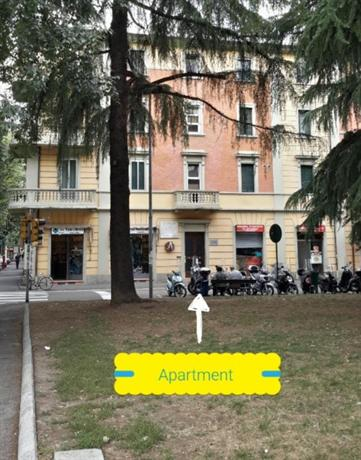 Unita Apartment