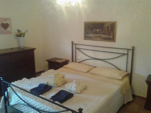 La Terrazza Arezzo Arezzo - Compare Deals