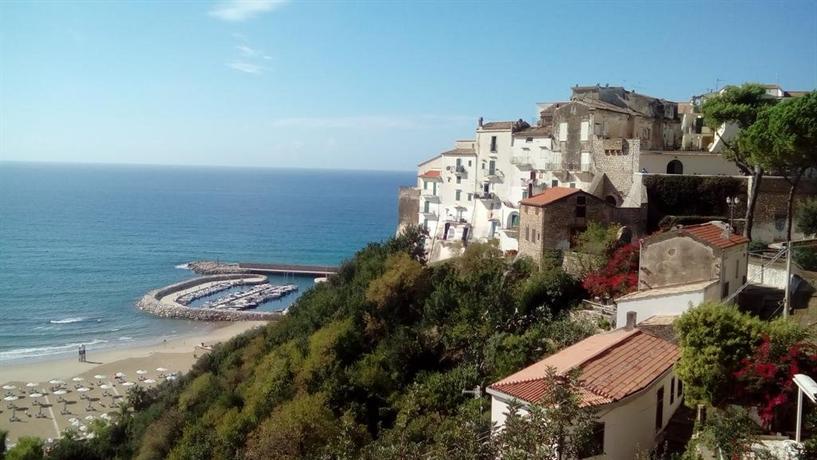 La Piazzetta e Il Mare