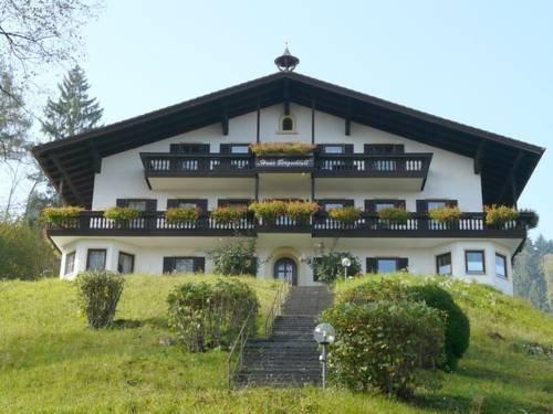 Bergschlossl - Erdgeschosswohnung 2