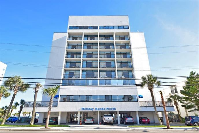 Holiday Sands North Myrtle Beach Reviews