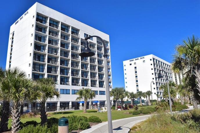 Myrtle Beach Hotels On North Kings Highway