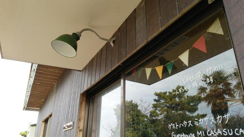 Guesthouse mi casa su casa zentsuji compare deals - Mi casa su casa ...