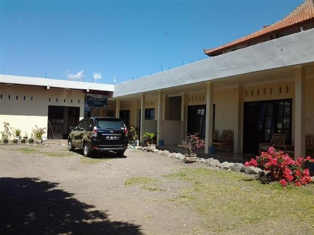Rinjani Base Camp