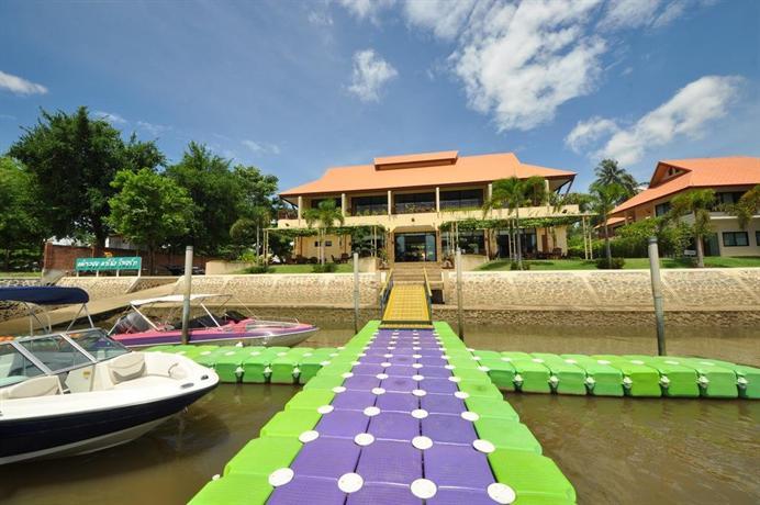 Maeklong Marina Resort