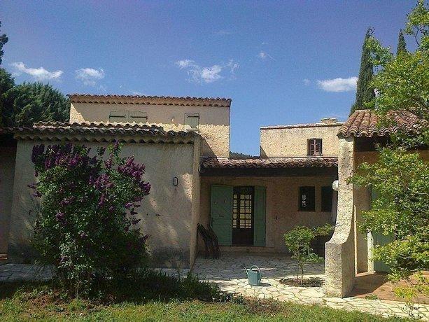 Villa Des Veys