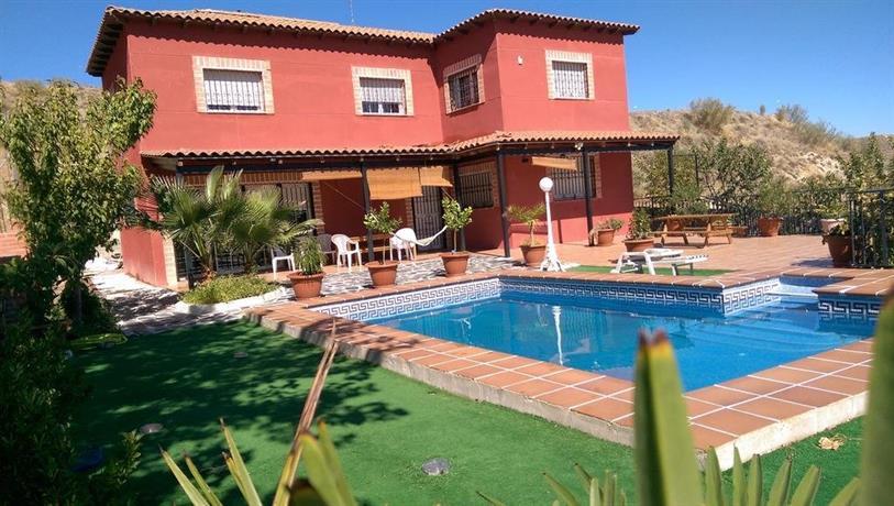 Chalet sesena compare deals for Hotel jardin aranjuez