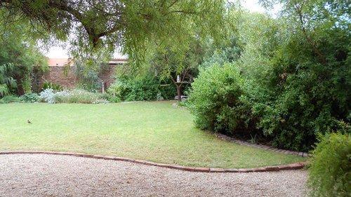 Pane Vivente Garden Cottage
