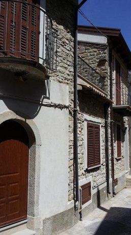 Borgo Franza Case Vacanze