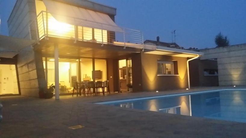 Guest House Localita Sorbara