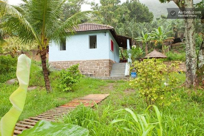 Casa Serra Do Grumari