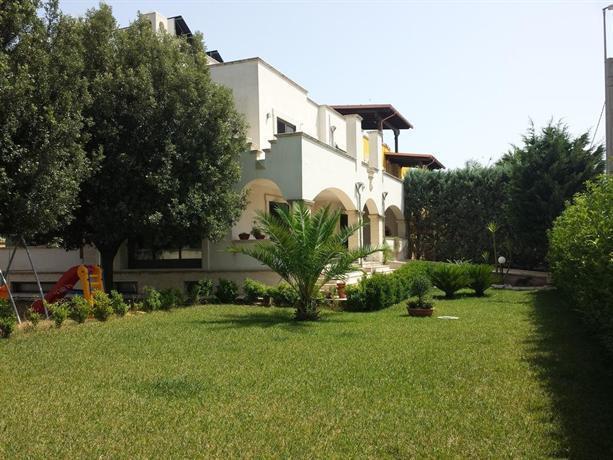 Appartamento Vespucci Torricella