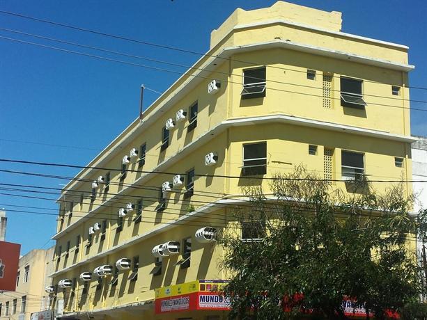 Hotel Sao Paulo Natal
