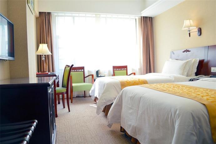 Vienna Hotel Hangzhou Yuhang Linping