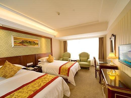 Vienna International Hotel Ningbo Jiangbei Wanda