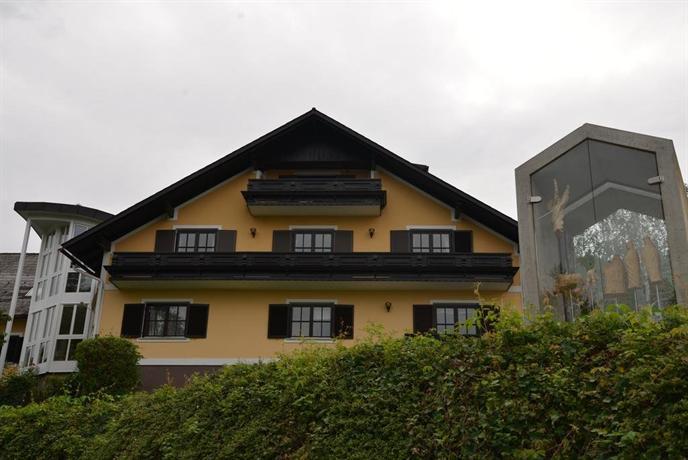 Villa Stephanie Ehrenhausen