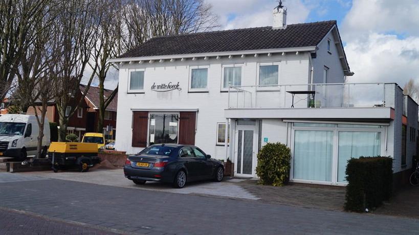 Budget Hotel De Witte Hoeck Amsterdam Wormerveer