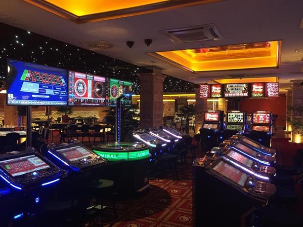 strazny casino