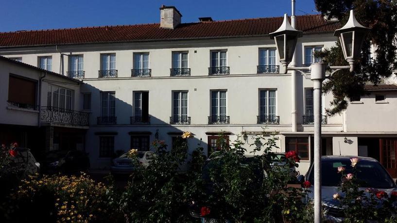 Hotel du Cheval Rouge